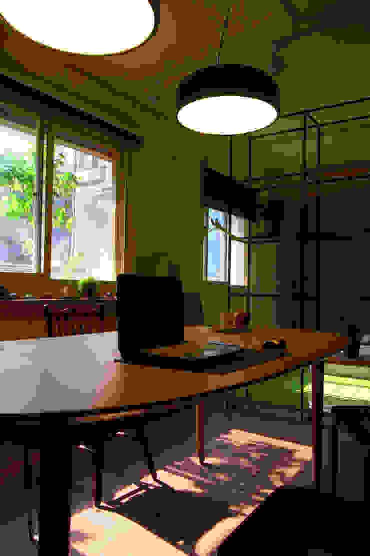 風景‧私宅 根據 一穰設計_EO design studio 日式風、東方風