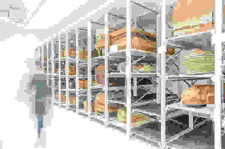Björn Schumann Architekturfotograf Musei moderni