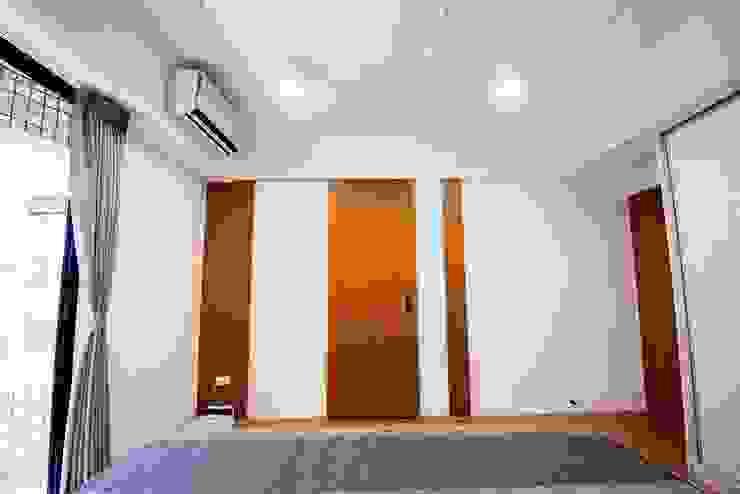 主臥 根據 寬軒室內設計工作室