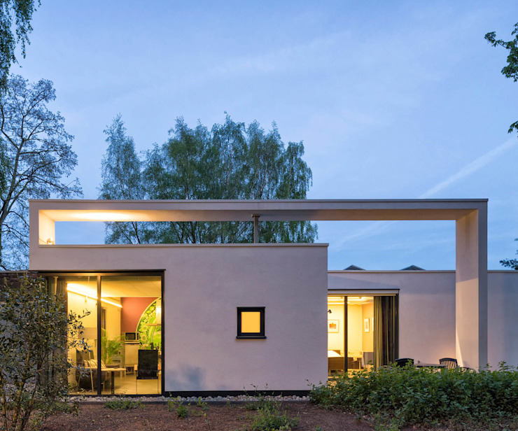 Archipelontwerpers Prefabricated home