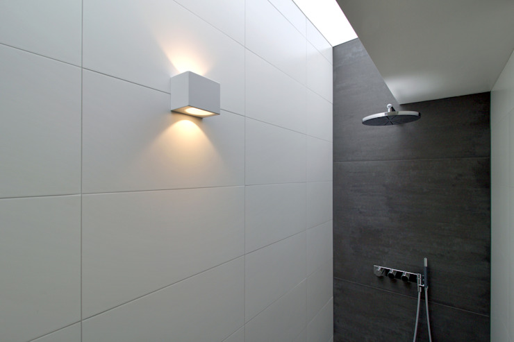 interieur C te Klimmen Moderne badkamers van CHORA architecten Modern
