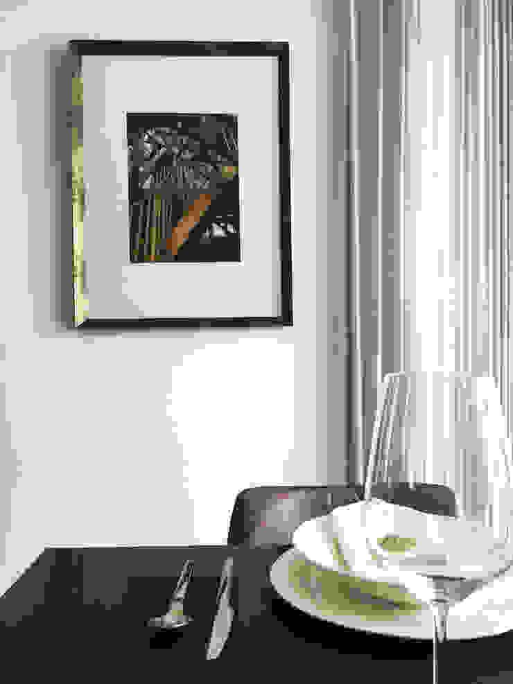 modern  by KOMA living interior design, Modern Marble