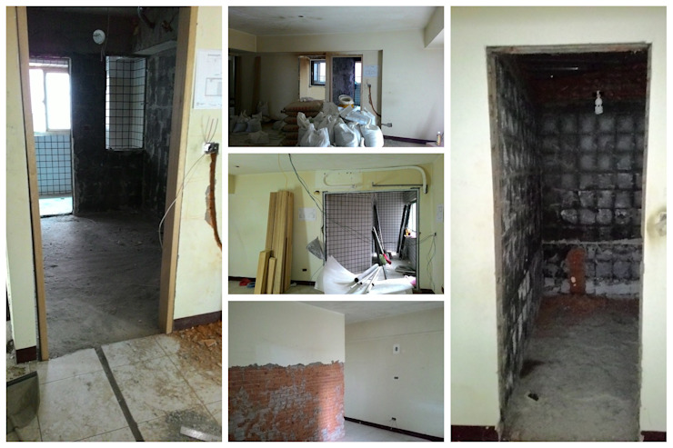 拆除 根據 寬軒室內設計工作室