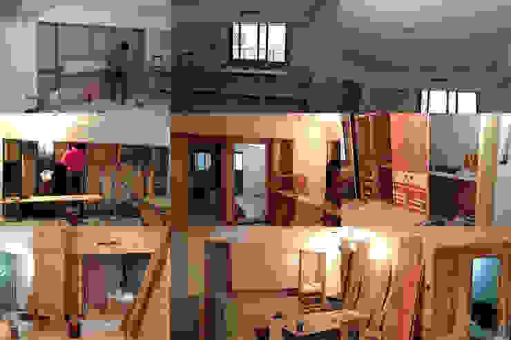木工 根據 寬軒室內設計工作室