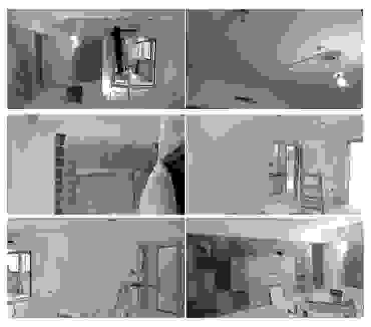 油漆 根據 寬軒室內設計工作室