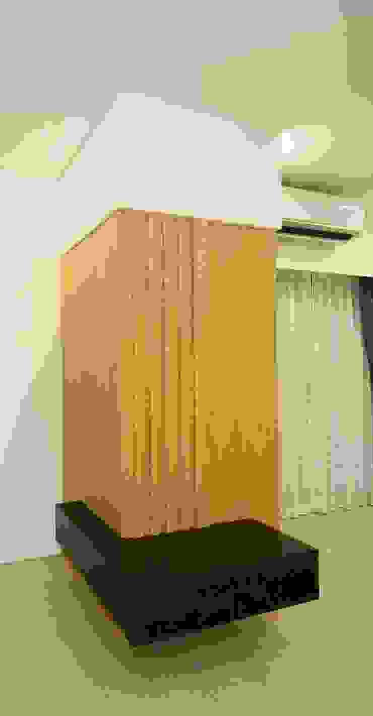 鞋櫃 根據 寬軒室內設計工作室