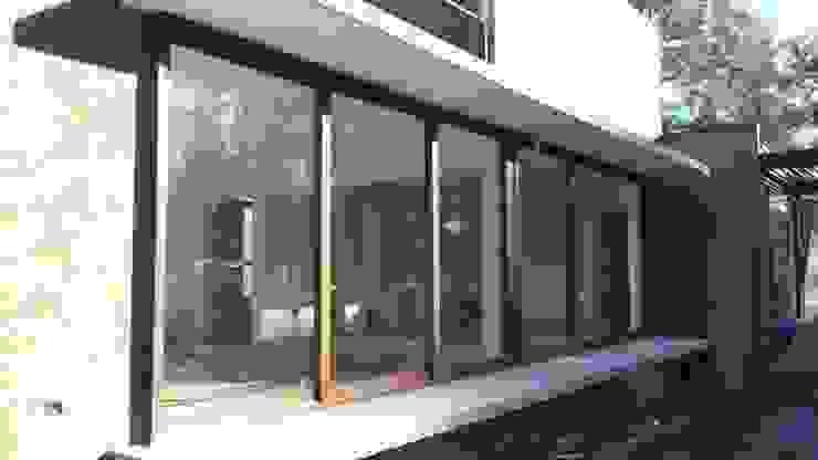 ventanales termopanel Puertas y ventanas clásicas de telviche Clásico