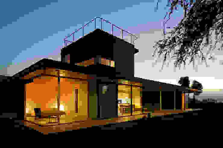 Casa Nogales de Dx Arquitectos Moderno