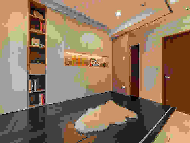 北歐風格美學新體驗 根據 好室佳室內設計 北歐風