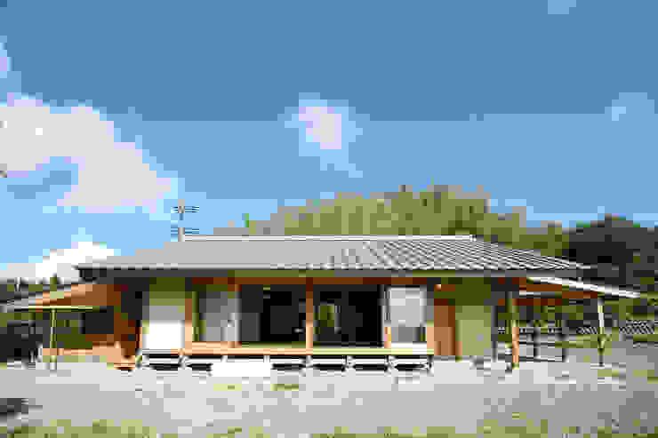 木造伝統構法 惺々舎 Дерев'яні будинки