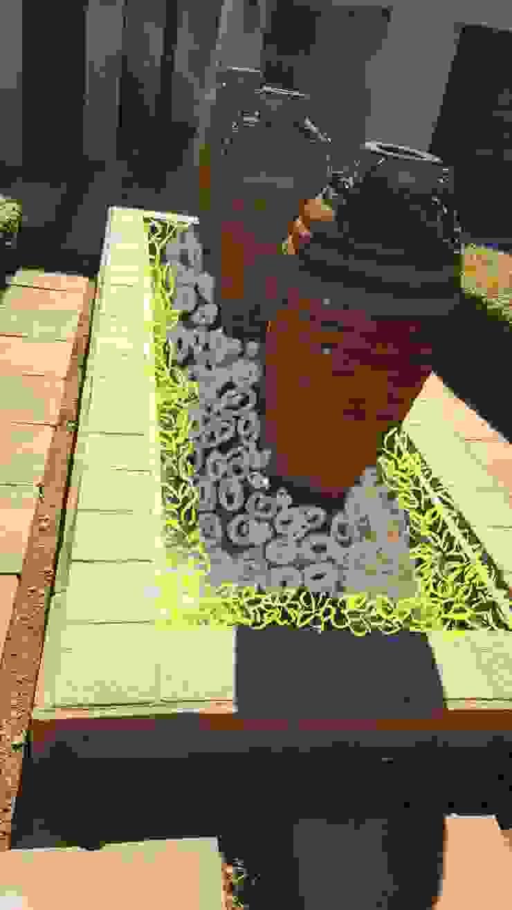 Design a garden by SOJE Interior, Design and Decor PTY (Ltd)