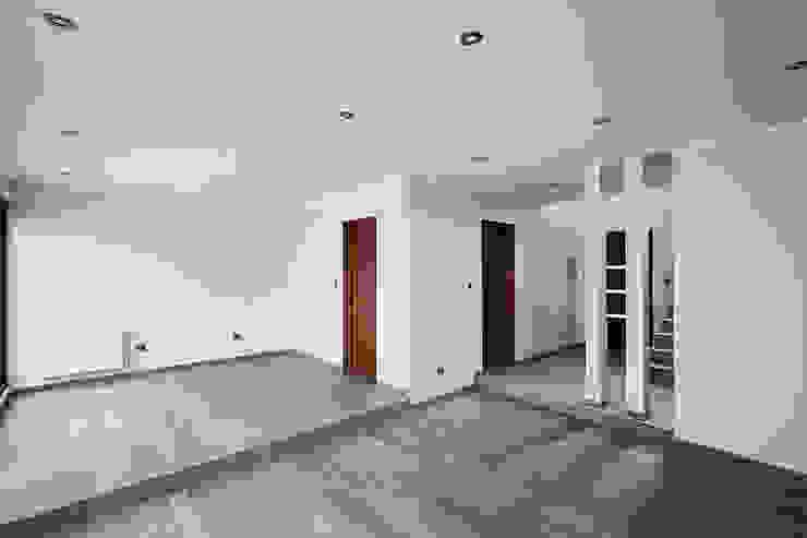 Casa Montemar 3 Livings de estilo moderno de Bauer Arquitectos Moderno