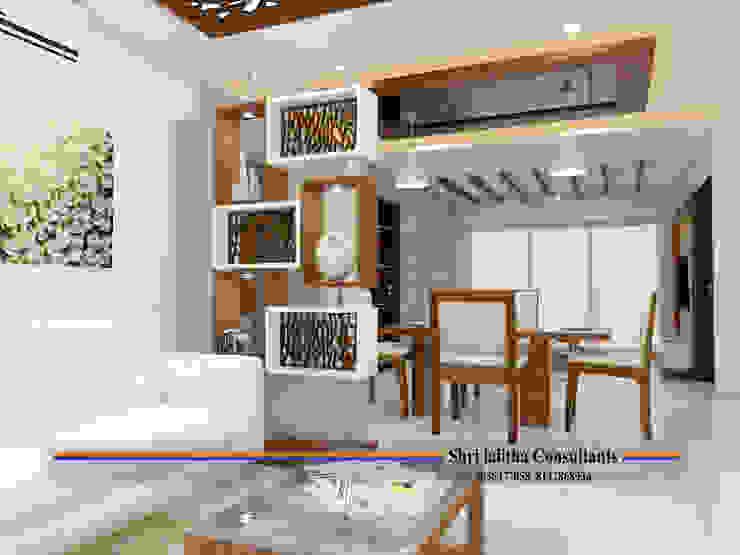 Aparna Grande by shree lalitha consultants