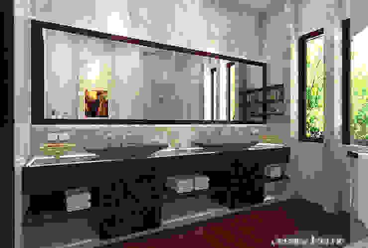 Residential Batam Oleh JM Interior Design