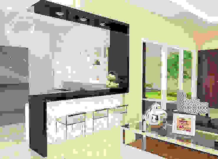 Residential Araya Oleh JM Interior Design