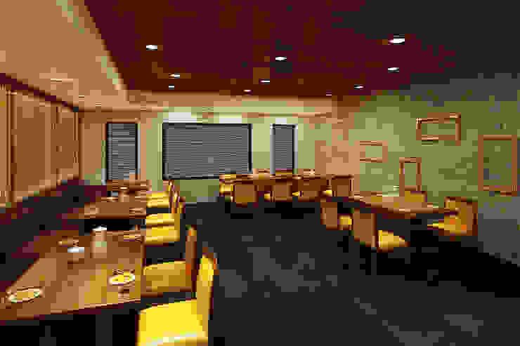 Hotel Gaya Kolonial Oleh Srijan Homes Kolonial