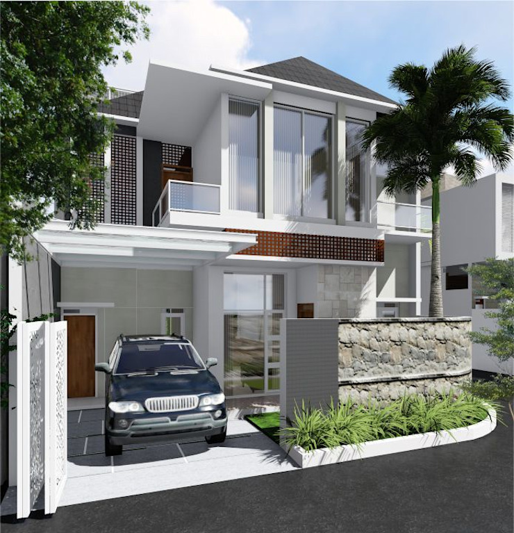 by Idealook Modern Concrete
