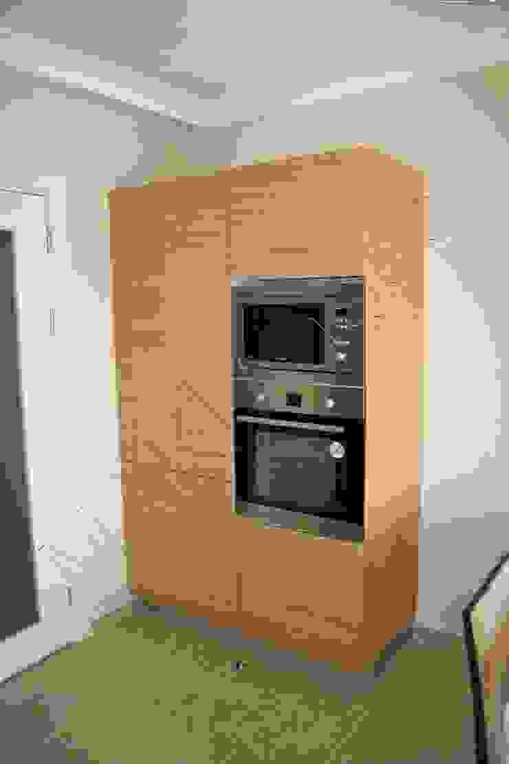 by Maki Ahşap ve Metal Mobilya San. ve Tic. Ltd. Şti. Modern Solid Wood Multicolored