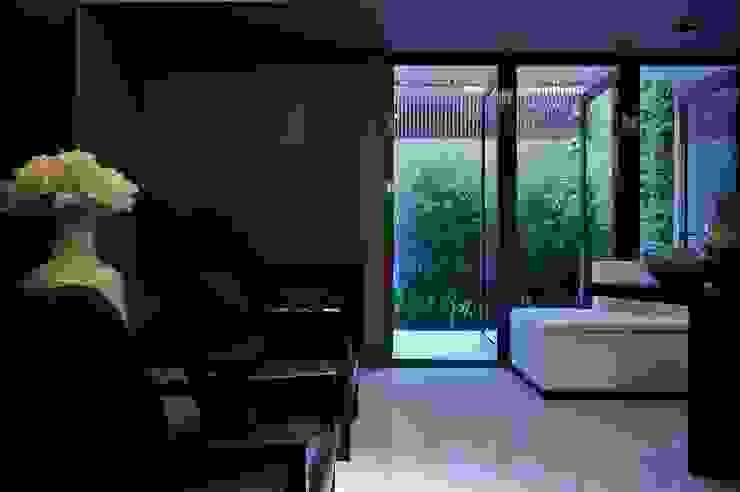 會客室 根據 原形空間設計 現代風