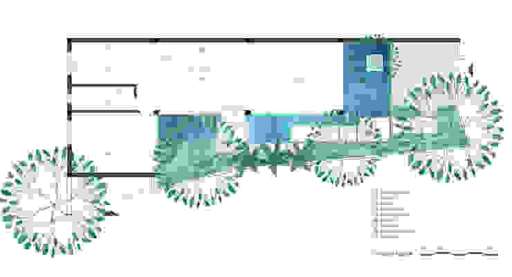 APDI Architecture:  Khách sạn by APDI Architecture