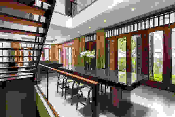 APDI Architecture bởi APDI Architecture Nhiệt đới