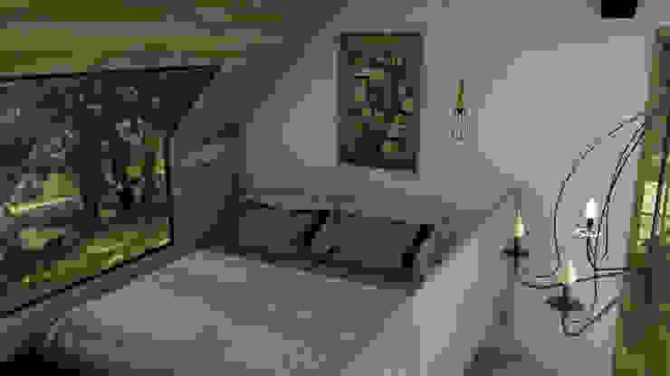 Blophome Chambre rustique