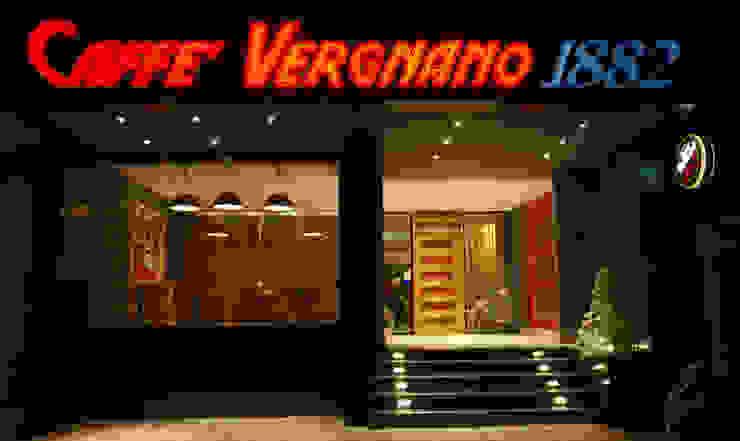 Vergnano: متوسطي  تنفيذ SIGMA Designs, بحر أبيض متوسط