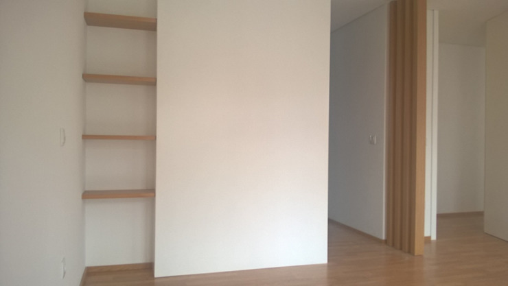 Suite por espaço MUDE