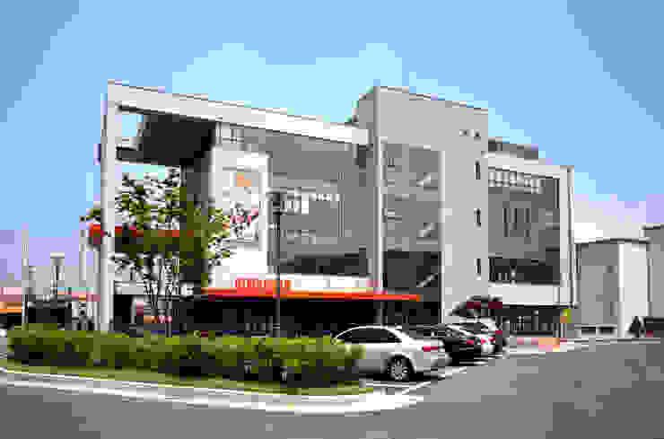 김포 공급센터 by 지피건설(주)