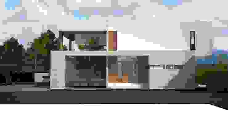 บ้านริมน้ำ โดย Perfect Engineering And Architectual Team