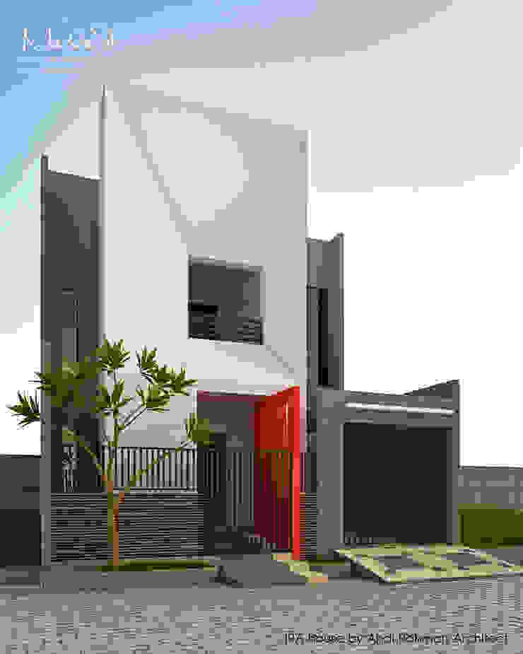 Exterior Render Portfolio Oleh nawa3d Studio