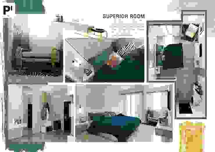 Vogue Room โดย P1 CONCEPT