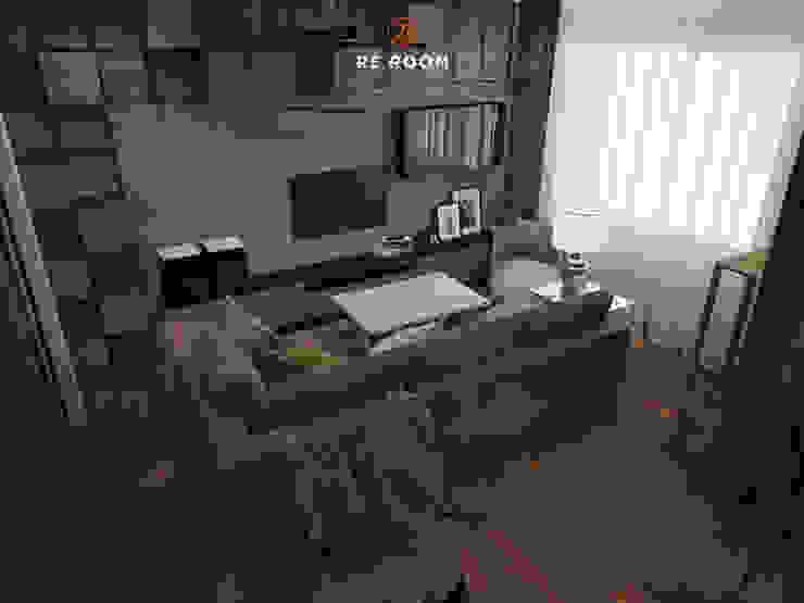 Reroom Living room