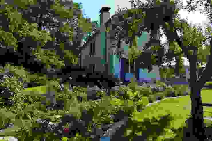KAISER + KAISER - Visionen für Freiräume GbR Country style garden