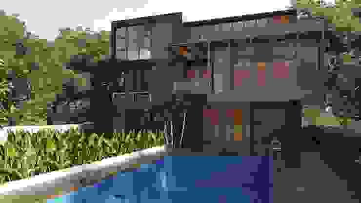 อัพเดตแบบบ้านพักอาศัยสวยๆล่าสุด หน้างานย่านทองหล่อ-เอกมัย ขนาด 4 ห้องนอน 5 ห้องน้ำครับ โดย Creative & Renovate Thailand