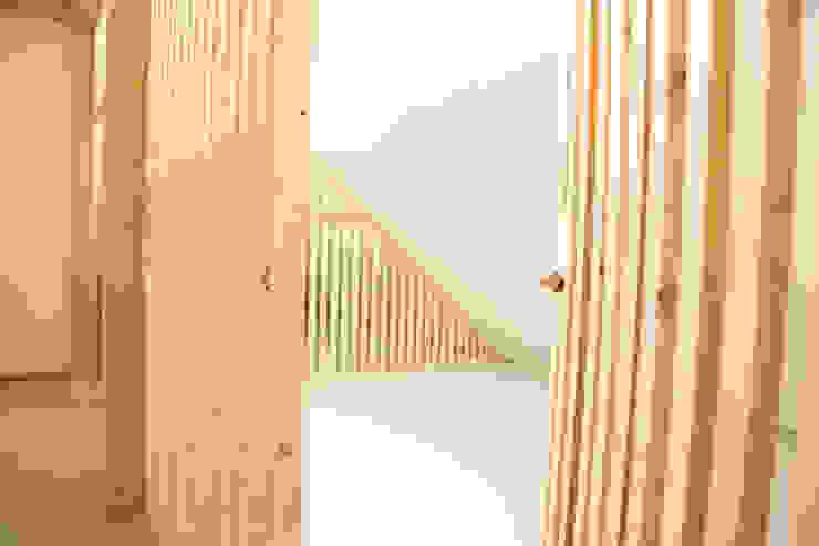 Oleh Neugebauer Architekten BDA Minimalis