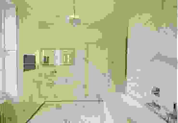 INTERNI Marble Luxury de Ashlar Marmi Pregiati Moderno