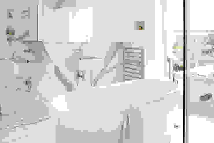 INTERNI Marble Luxury de Ashlar Marmi Pregiati Minimalista