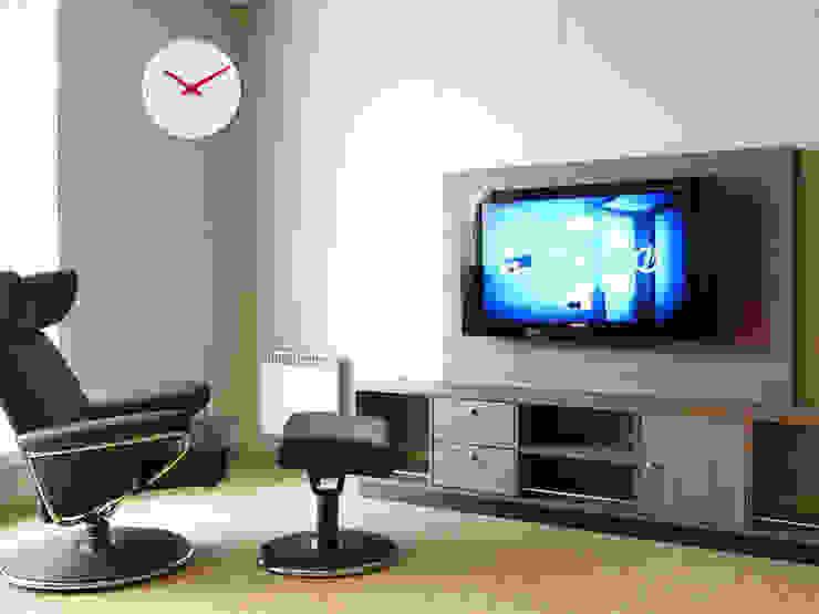Progetti Clock Sheet: modern  by Just For Clocks,Modern Metal
