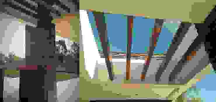 Casa Rajcic - Fiorito Jardines modernos: Ideas, imágenes y decoración de Estudio Victoria Suriguez Moderno