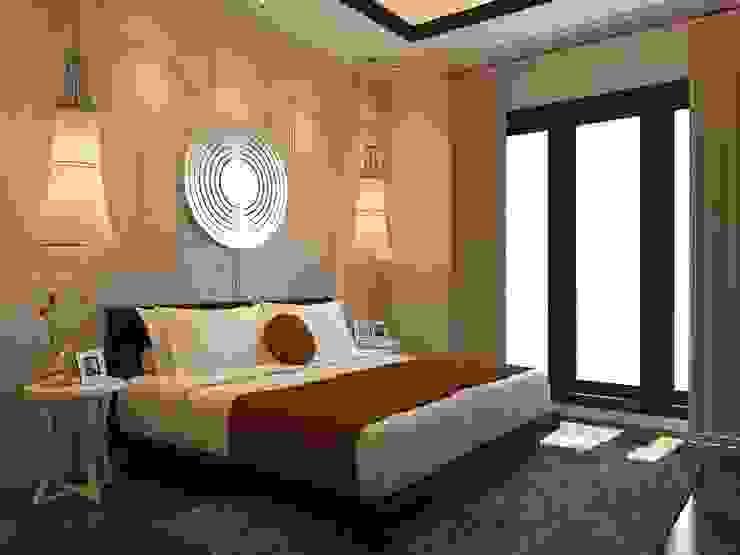 Sampit Event Venue Tropis Oleh Kottagaris interior design consultant Tropis