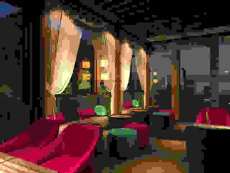 Hotel Sahid Montana Malang Hotel Gaya Asia Oleh Kottagaris interior design consultant Asia