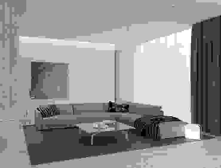 Silvia C. Studio Modern Living Room