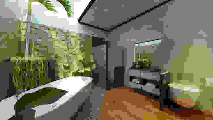 tropical  by Fourhoms Design, Tropical