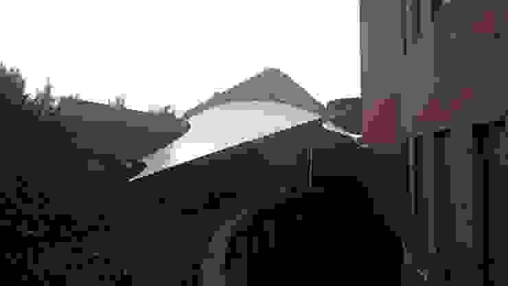 Materia Viva S.A. de C.V. Roof