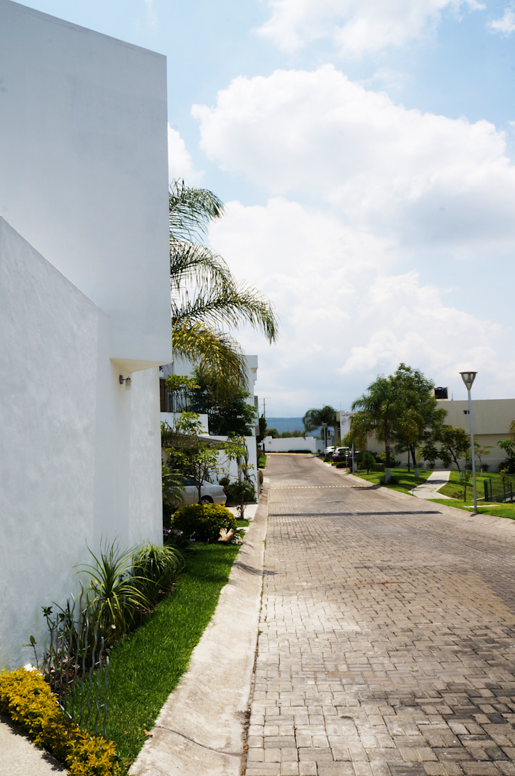 CÉRVOL Maisons minimalistes