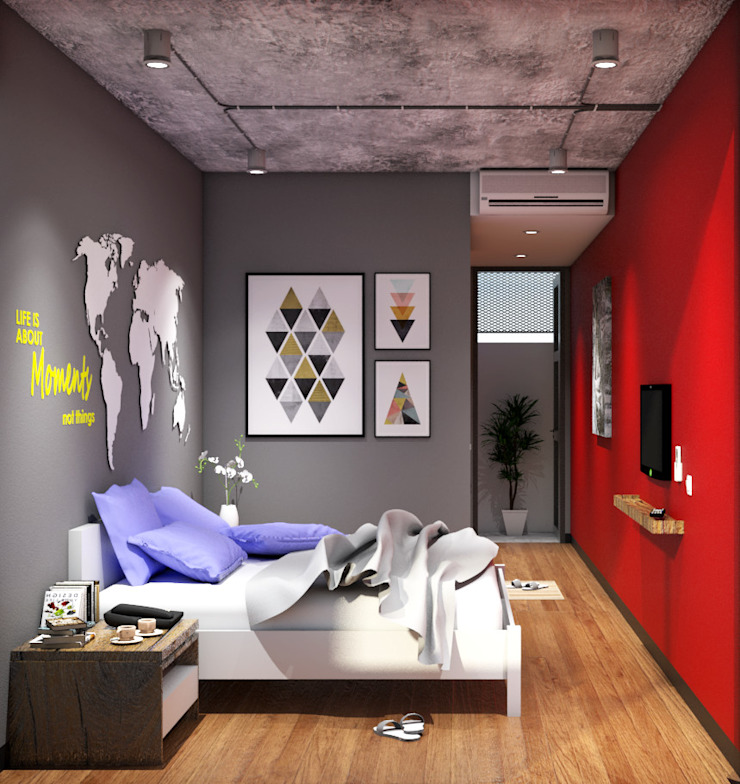 por e.Re studio architects
