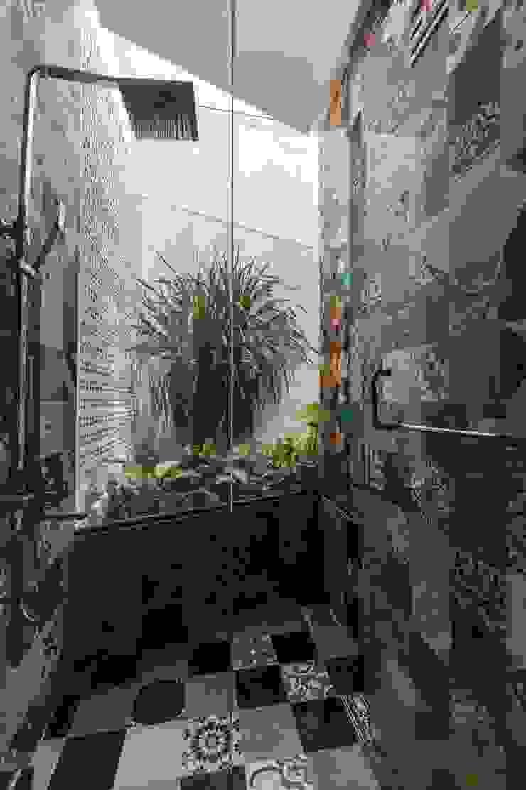 22 house: nhiệt đới  by Chơn.a, Nhiệt đới