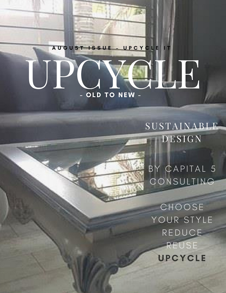 Upcycle by Capital 5 Consulting Classic