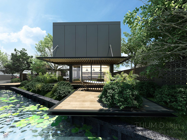 CATH Home and Garage โดย thum.dsign